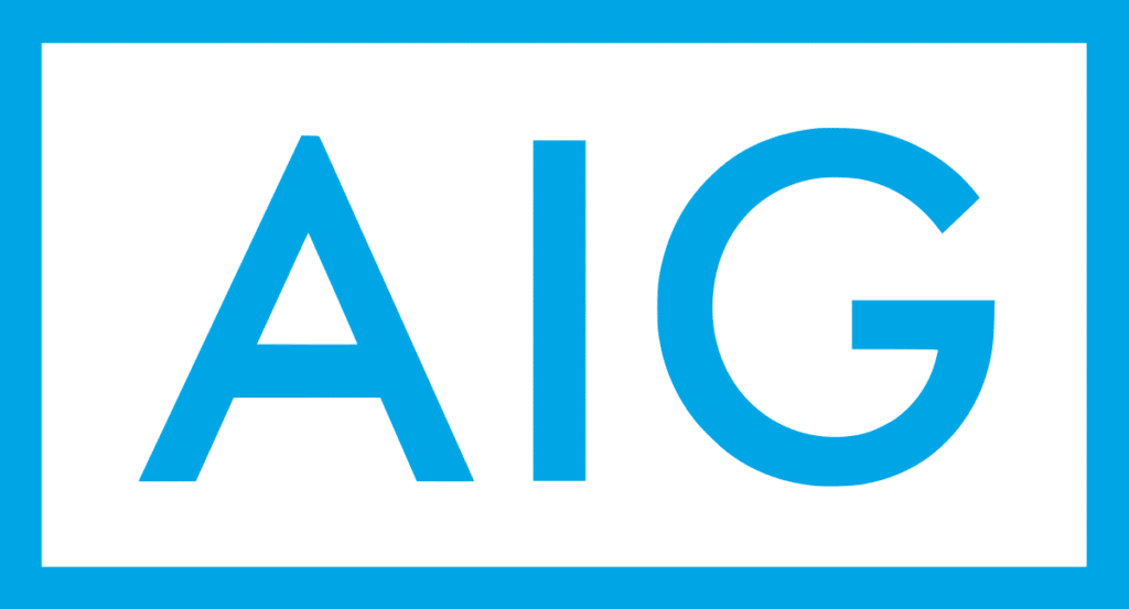 Image for AIG